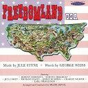 Artist Name: R - フリーダムランド U.S.A.[CD] / リチャード・ヘイズ&ジル・ジル・コーリー