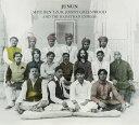 JUNUN [2CD/輸入盤][CD] / シャイ・ベン・ツール、ジョニー・グリーンウッド・アンド・ザ・ラージャスターン・エクスプレス