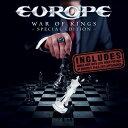 Artist Name: E - ウォー・オブ・キングス [CD+DVD/輸入盤][CD] / ヨーロッパ