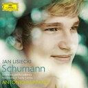 シューマン: ピアノ協奏曲 他 [SHM-CD][CD] / ヤン・リシエツキ (ピアノ)
