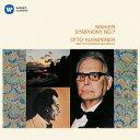 Composer: A Line - マーラー: 交響曲第7番「夜の歌」[CD] / オットー・クレンペラー (指揮)/ニュー・フィルハーモニア管弦楽団
