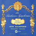 Composer: A Line - ベートーヴェン: 交響曲第2番 他[CD] / オットー・クレンペラー (指揮)/フィルハーモニア管弦楽団