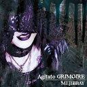 Agitato GRIMOIRE [DVD╔╒╜щ▓є╕┬─ъ╚╫ A][CD] / MEJIBRAY