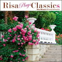藝人名: R - RISA PLAYS Classics[CD] / 南里沙