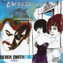 艺人名: D - ラヴ・フォー・セール [完全限定生産][CD] / デレク・スミス・トリオ
