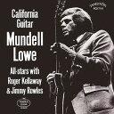 Artist Name: M - カリフォルニア・ギター [完全限定生産][CD] / マンデル・ロウ