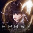 藝人名: U - SPARK [プラチナSHM] [限定生産][CD] / 上原ひろみ ザ・トリオ・プロジェクト