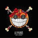 艺人名: G - イヤー・オブ・ザ・ファンクラブ[CD] / ジンジャー・ワイルドハート