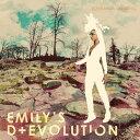 藝人名: E - エミリーズ・D+エヴォルーション [リミテッド/デラックス・エディション] [輸入盤][CD] / エスペランサ・スポルディング