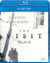 ヴィジット ブルーレイ DVDセット Blu-ray / 洋画