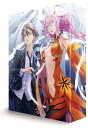 GUILTY CROWN Blu-ray BOX [完全生産限定版][Blu-ray] / アニメ