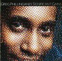 Artist Name: G - 処女航海 [期間生産限定盤][CD] / グレッグ・フィリンゲインズ