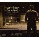 艺人名: B - ベター[CD] / ブライアン・マックナイト