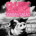 CHUBBY GROOVE [DVD付初回限定盤][CD] / INABA/SALAS