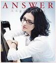 【送料無料選択可!】ANSWER [DVD付初回限定盤] / アンジェラ・アキ