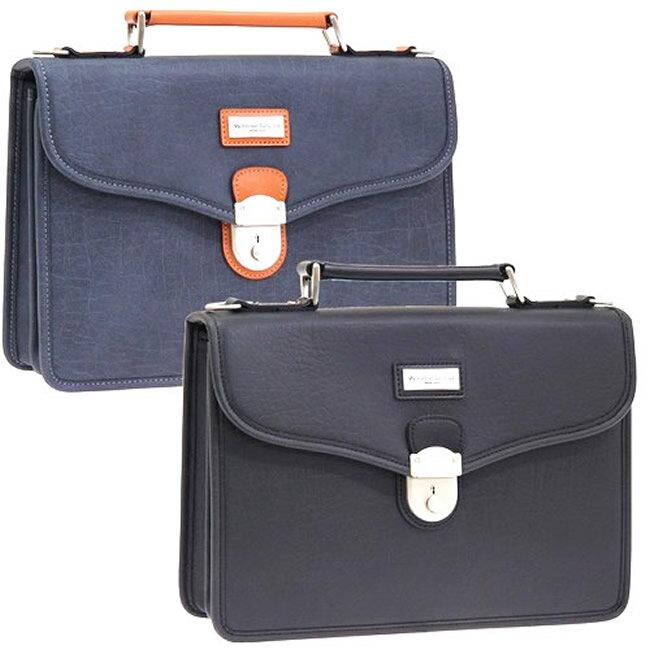 ビジネスバッグ メンズ ショルダー付属 日本製 豊岡製鞄 豊岡 かばん ビジネスバッグ メンズ ブリーフケース 軽量 メンズバッグ ビジネスバッグ 出張 ビジネス ブリーフケース メンズ鞄 2way メンズ 合皮 レザー 革 30cm ブランド V・サバティーニ