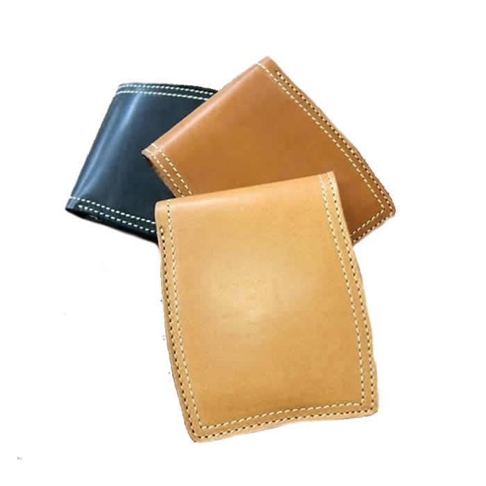 70f0b67b6239 日本製 フォーマル 財布 メンズ 財布 二つ折り オイルヌメ革 革 二つ折り ...