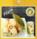 【免疫力アップ!】 No,1 トットリらっきょうピクルスプレーン 国産 らっきょう 鳥取県 食品ロス 削減 応援 支援 フードロス 模様 イラスト 絵 デザイン 和風