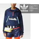 アディダス レディース GLOW WINDBREAKER adidas 女性用 トレーニングウェア ウインドブレーカー STELLA SPORTSステラスポーツ