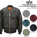 Alpha MA-1 Flight Jacket MJM21000C1 アルファ ミリタリー フライトジャケット 軍 ボマージャケット ds-Y