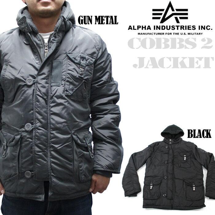 Куртка Alpha Industries Cobbs Iii Купить
