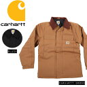 CARHARTT Duck Traditional Coat C003 カーハート ジャケット コート カバーオール ダック