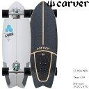 カーバー スケートボード CARVER CI POD MOD...