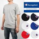 Champion Heritage Tee CT1919 チャンピオン 無地T ヘリテージ ベースボール Tシャツ ds-Y