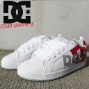 特典アリ/セットで割引 ディーシー スニーカー 靴 DC Shoe COURT GRAFFIK SE White Red Grey 300927-WR6 コートグラフィックSE スケシュー スケートボード スケボー ダッドシューズ ダッドスニーカー メンズ 男性▲ ホワイト レッド ZRC