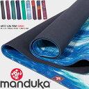 マンドゥカ manduka eKO Lite Mat 4mm エコライトマット ヨガマット フィットネス ホットヨガ ピラティス