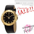 Marc BY Marc Jacobs MBM1154 AMY IPG BLK STRAP NO COLOR マークジェイコブス エイミー 腕時計 時計 ウォッチ