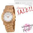Marc BY Marc Jacobs MBM3077 LG AMY BRC RG WH S マークジェイコブス エイミー 腕時計 時計 ウォッチ