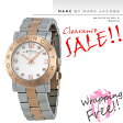 Marc BY Marc Jacobs MBM3194 AMY36 SS RG BRC SI マークジェイコブス エイミー 腕時計 時計 ウォッチ