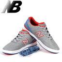 New Balance Numeric Logan Shoe SB MEDIUM GREY/FEDERAL BLUE ニューバランス ヌメリック ローガン スケートボード スニーカー【S2】