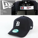 NEWERA THE LEAGUE Detroit TIGERS HOME ニューエラ デトロイトタ