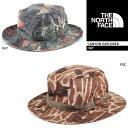 THE NORTH FACE CANYON EXPLORER HAT 帽子 バケットハット ノースフェイス サファリハット キャニオンエクスプローラーハット 【16ss】