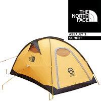 [あす楽]ノースフェイス THE NORTH FACE ASSAULT 2 SUMMIT 2人用テント アサルト 2 テント キャンプ アウトドアの画像