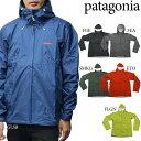 [売り切りセール]Patagonia M'S Torrentshell JACKET 83801 パタゴニア トレントシェルジャケット マウンテンパーカー ナイロン ds-Y