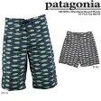 [売り切りセール]Patagonia Wavefarer Board Shorts 86559 パタゴニア ウェーブファーラー ボードショーツ 水着 海パン[DM便送料無料!!]【dsc】