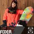 【即日発送】大好評 再販MODEL スノーボード3点セット 板 ビンディング ブーツ BILLION FIXER FEZ LFA