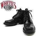 WHITE'S BOOTS SEMI DRESS 2332C05 All Black ホワイツブーツ セミドレスブーツ WHITES BOOTS