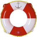 キッズセーラー浮き輪 55cm