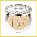 【あす楽】クリスチャン・ディオール / Dior ディオールスキンヌードエアーパウダーコンパクト [ プレストパウダー ]コスメ化粧品