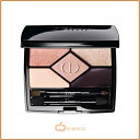 【あす楽】特価 クリスチャン・ディオール / Dior サンククルールデザイナー #818 Rosy Design [ パウダーアイシャドウ ]☆再入荷コスメ化粧品
