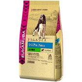 【楽天スーパーSALE】 ユーカヌバ ラム&ライス 7歳以上用 シニア犬用 超小粒 7.5kg Eukanuba