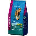 ユーカヌバ 5歳以上用 シニア犬用 大型犬種 大粒 13.5kg Eukanuba