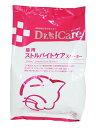 【楽天スーパーSALE】 ノバルティス ドクターズケア 食事療法食 猫用 ストルバイトケア スターター 500g NOVARTIS Dr's Care