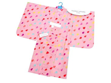 ブランド浴衣 TSUMORI CHISATO KIDS (150サイズ)浴衣【新品】