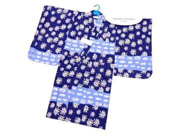 ブランド浴衣 TSUMORI CHISATO KIDS (130サイズ)浴衣【新品】