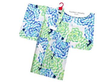 ブランド浴衣 TSUMORI CHISATO KIDS (100サイズ)浴衣【新品】